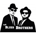 Naklejka Blues Brothers nr 857