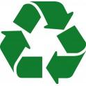 Naklejka recykling nr 1054