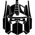 Naklejka Transformers
