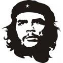 Naklejka Ernesto Che Guevara