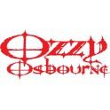 Naklejka Ozzy Osbourne logo