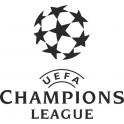 Naklejka Liga Mistrzów