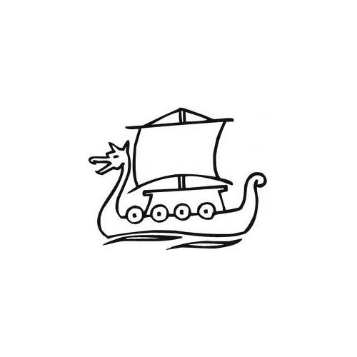 Marina - statki